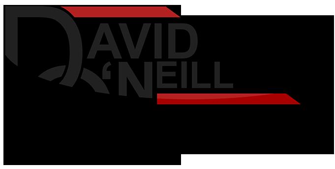 David O'Neill Online Design
